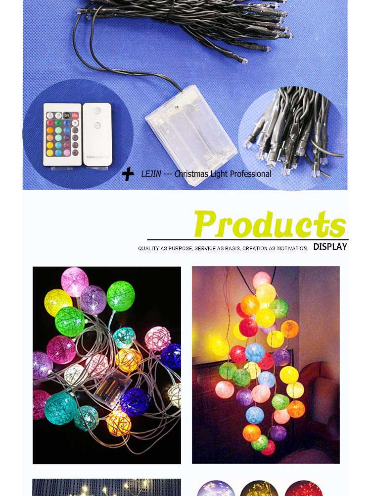 Michaels Led String Lights : Most Popular Multicolor Battery String Lights Michaels Free Sample Party Decoration - Buy ...