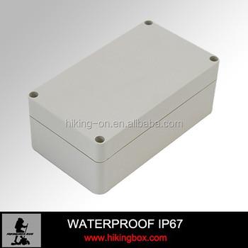 Ondergrondse Plastic Waterdichte Elektrische Kast Buy Ondergrondse Plastic Waterdichte Elektrische Kastkunststof Behuizing Voor Kleine