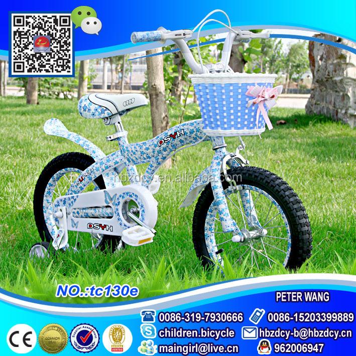 China Ningbo Zhejiang Style Kids Bikes In Hebei Bicycle Suppliers ...