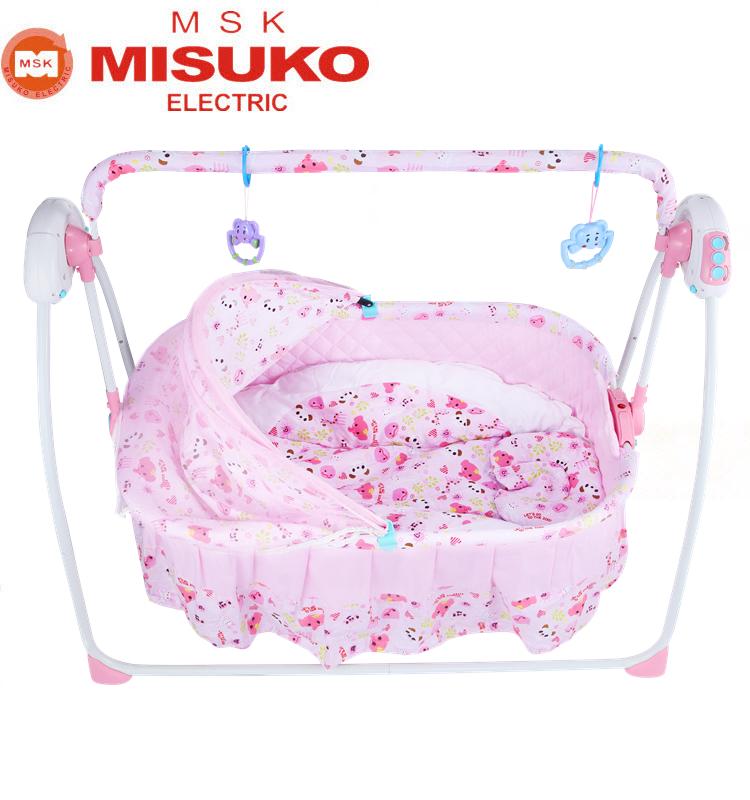 Automatische Schommel Baby.Automatische Baby Schommel Wieg Opknoping Opvouwbare Babybed Buy Opvouwbare Babybed Baby Opknoping Cradle Opknoping Baby Cradle Product On