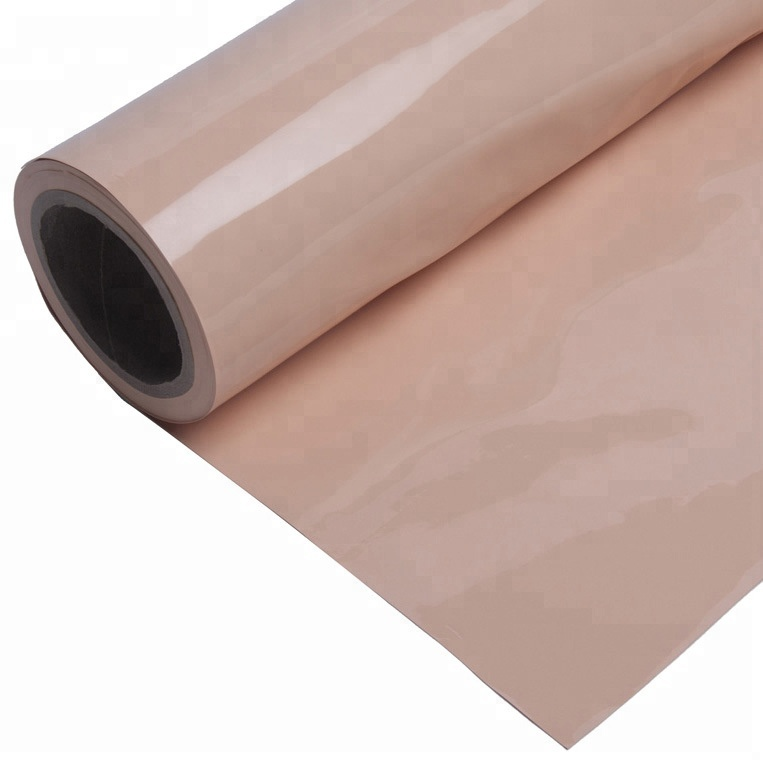 Decorativo PVC stretch film teto