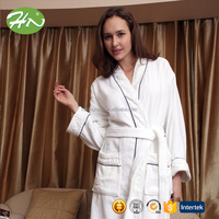 Buy Top quality cotton woman bathrobe in China on Alibaba.com