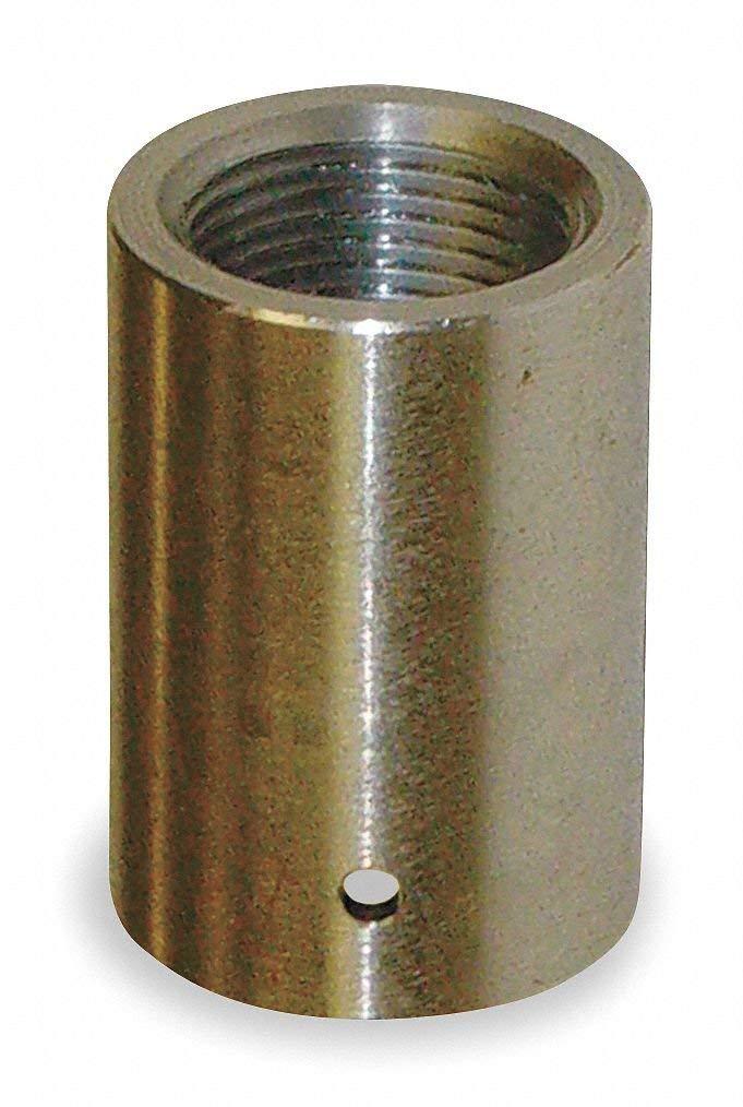 Pressure-Feed Steel Abrasive Blast Nozzle Holder for 3JR97, 3JR98 , 6YY21