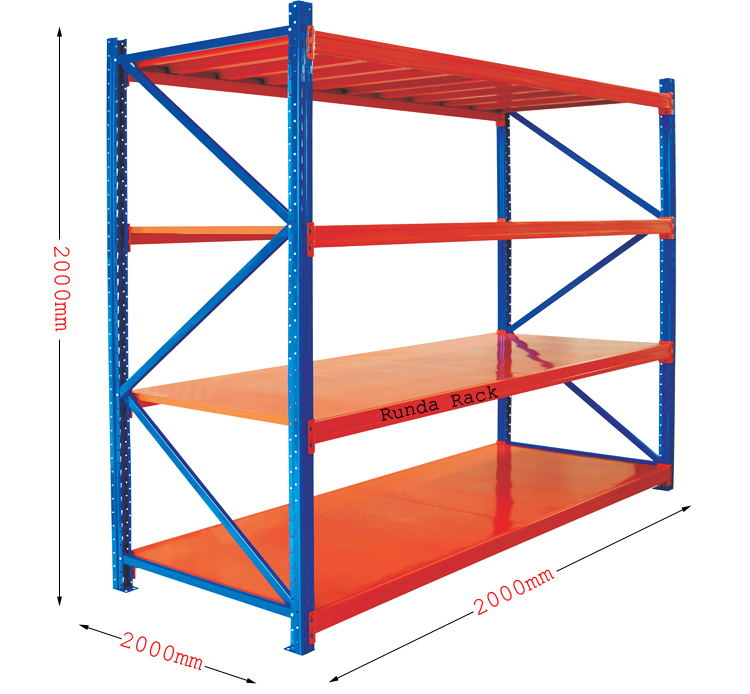 Automated Warehouse Stacking Racks Amp Shelves Industrial