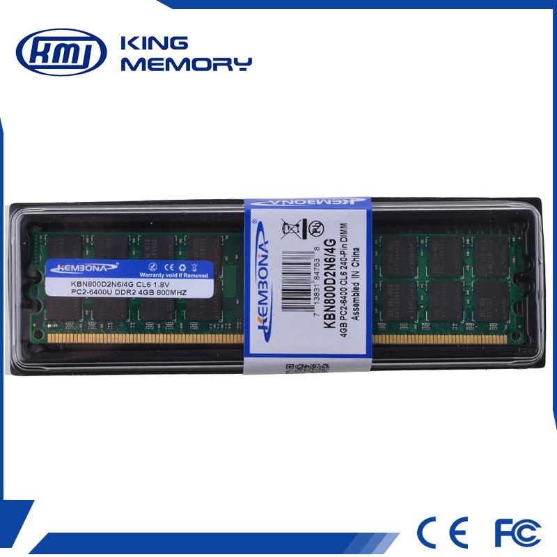 Günstige desktop longdimm ddr2 4 gb ram preis für AMD motherboard