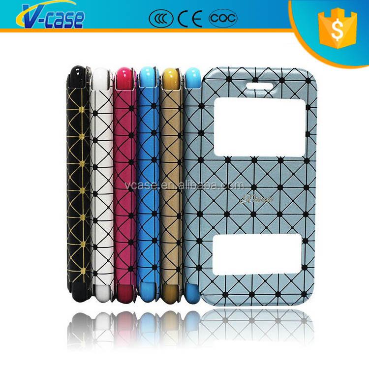 New Arrivals Mobile Phone Grid Flip Case For Zte N818 V956 - Buy New  Arrivals Mobile Phone Case For Zte N818 V956,Grid Flip Cover Case,New  Arrivals