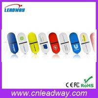 OEM shell colors thumb plastic usb hard drive