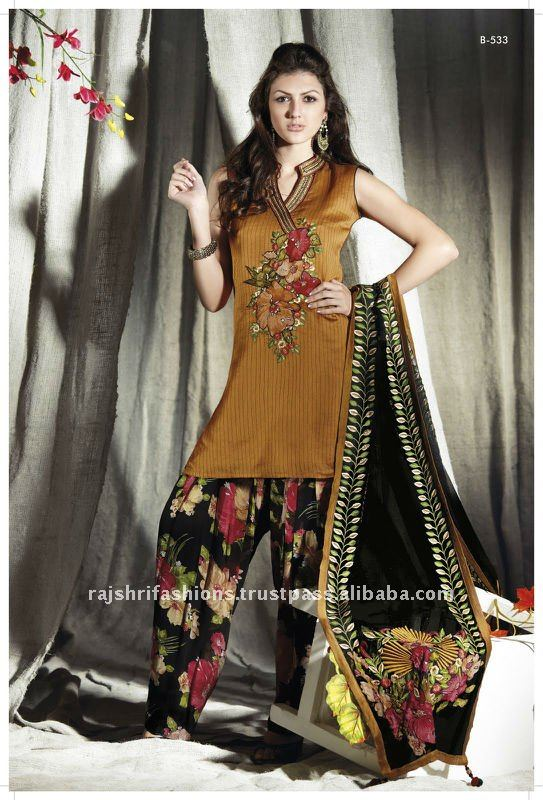 Festive Party Salwar Kameez Kurta