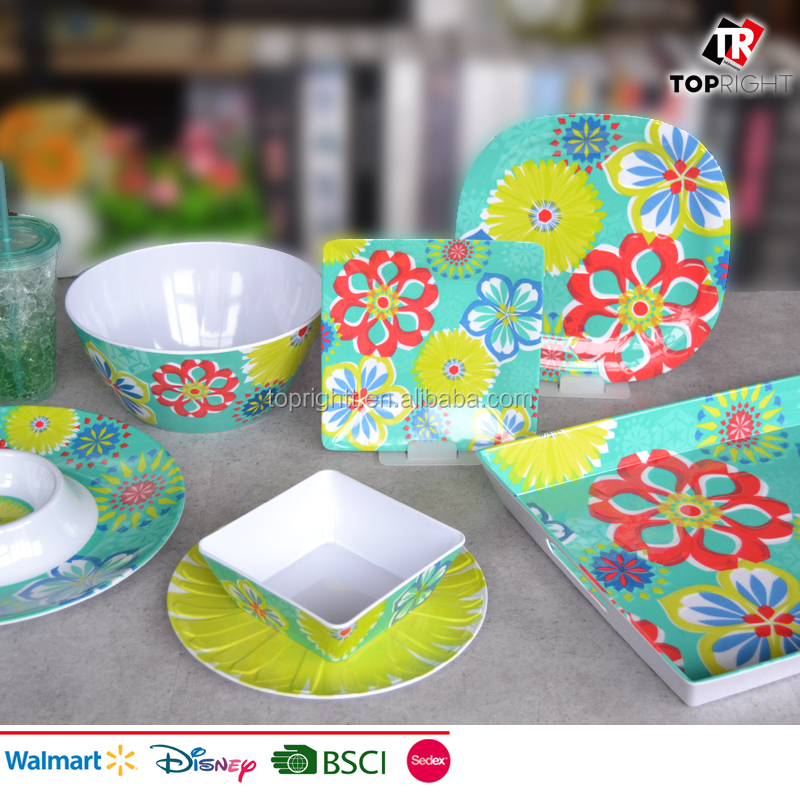 & Melamine Dinnerware Wholesale Wholesale Melamine Suppliers - Alibaba