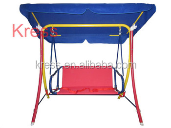 Garden Environmental Double seats Kids Canopy Swing  sc 1 st  Alibaba & Garden Environmental Double Seats Kids Canopy Swing - Buy Kids ...