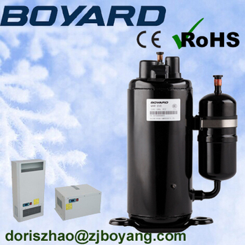 Hvac Parts Boyard R134a R410a 220v 115v Mini Refrigerator Compressor Replce  Lg Compressor For Mini Split Air Conditioner - Buy Air Conditioner