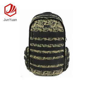 Fashion Multifunctional Super Space Computer Backpack Military Backpack