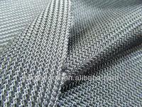 fashionable polyester mesh fabric
