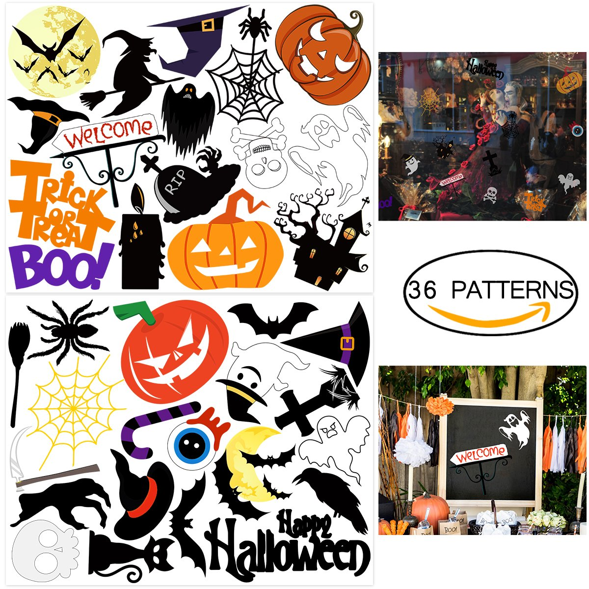 picture regarding Halloween Stickers Printable called Inexpensive Printable Halloween Stickers, come across Printable Halloween