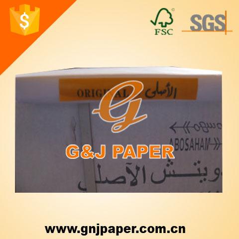 White Food Grade Packaging Paper Sandwich Wrap Paper