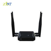 300M wireless 3g 4g gsm vpn router with sim card slot