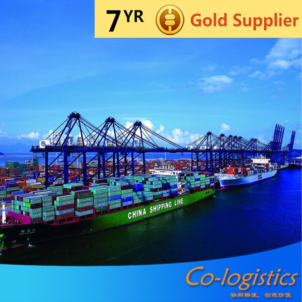 Reliable Cheaper sea rate shipping from china to NEW YORK- Derek Skype:colsales30