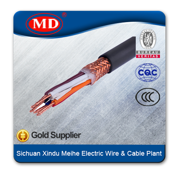 Copper Conductor Pvc Insulated Multi Strand Electrical Wire ...