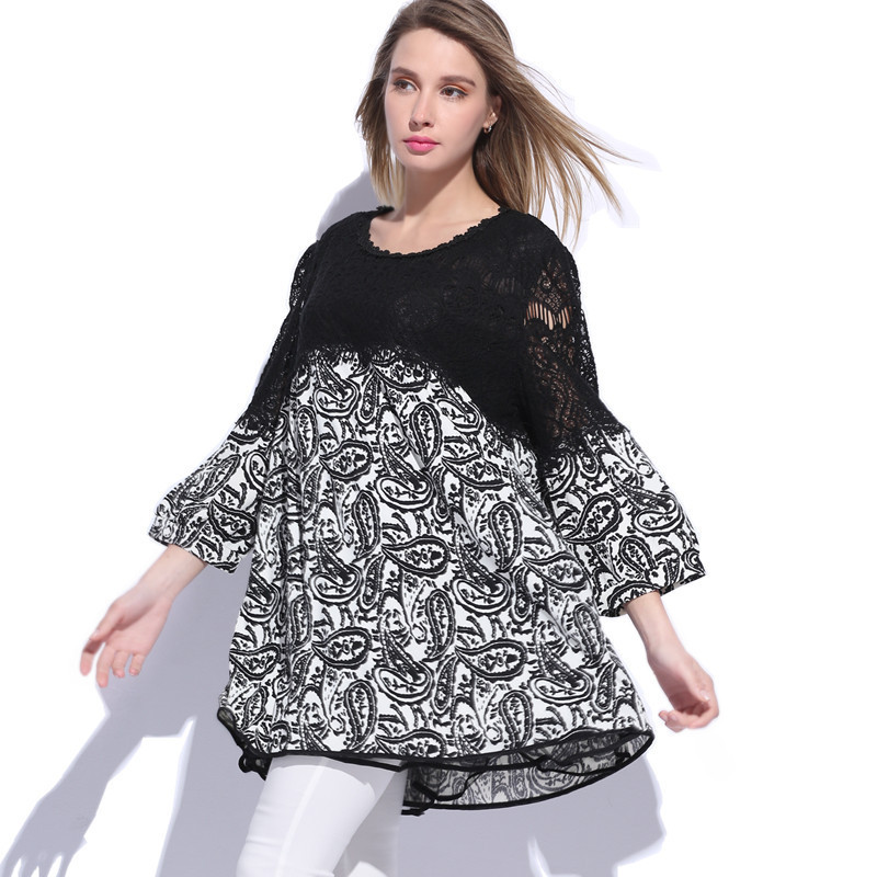 Buy Plus Size 4xl Casual Cheap Elegant Clothing Women Beautiful