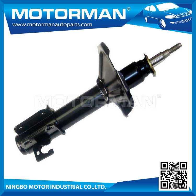MOTORMAN oem car part front right shock absorbers gas strut assy B001-34-700C 333007 for MAZDA 323 II (BD) 80-89