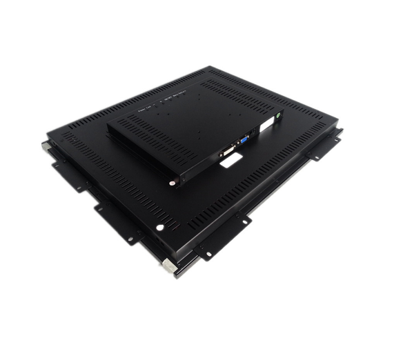 22 inch embedded open frame touch monitor screen for kiosk