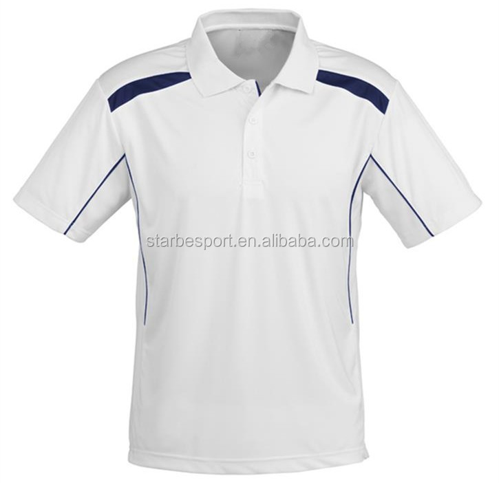 fashion style golf t shirt for men,100% polo shirt polyester polo tee shirt