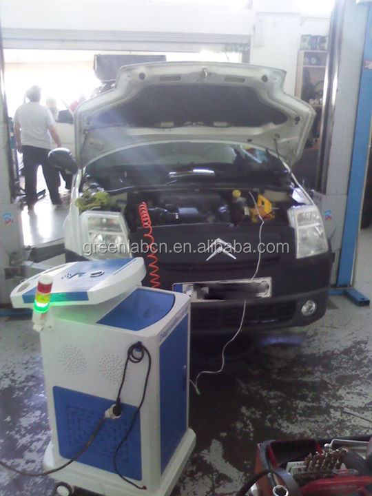 Pure Hydrogen Auto Carbon Cleaner Engine Carbon Cleaner