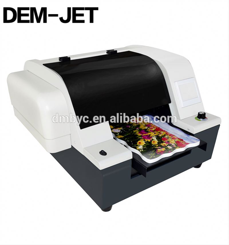 2018 Professional Digital Nail Art Printer Machine - Buy Digital ...