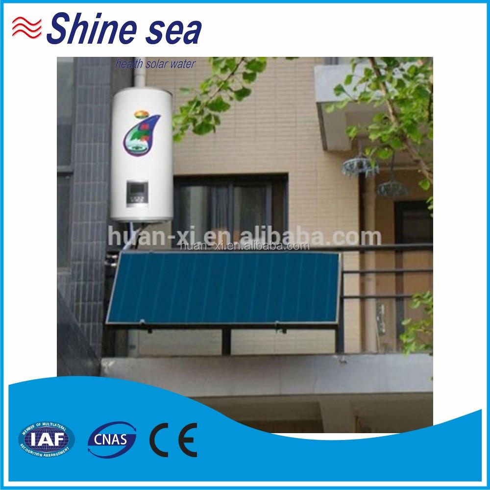 Pannelli Solari Termici Da Balcone trova le migliori pannello solare termico da balcone