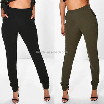 newest collection online for sale sale online Nouvelle Mode Jeans Pantalons Femme Trouserd Skinny Crêpé 2 Poche Fond  Étroit Pantalon Grande Taille Personnalisée - Buy Pantalon Slim Avec Poche  ...