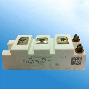 BSM75GB120DN2 75A 1200v half bridge IGBT modules