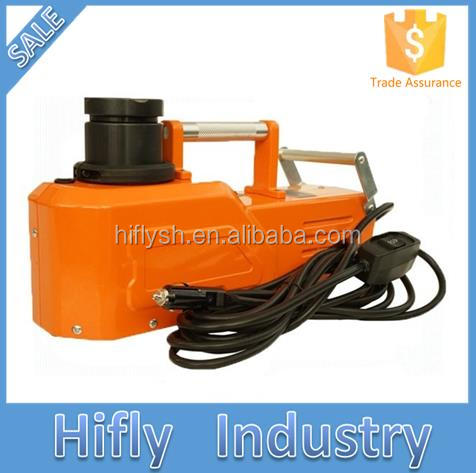 HF8888 10 Ton new design electric hydraulic jack heavy duty 10ton hydraulic jack for truck