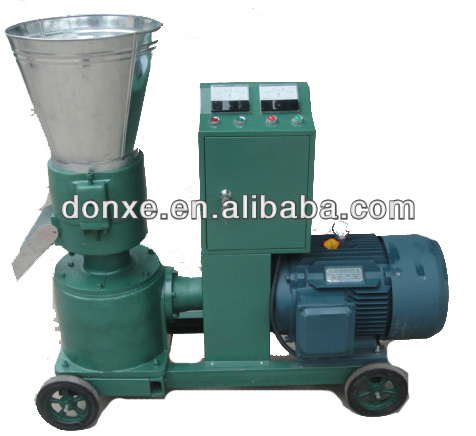 high quality small animal feed pellet mill