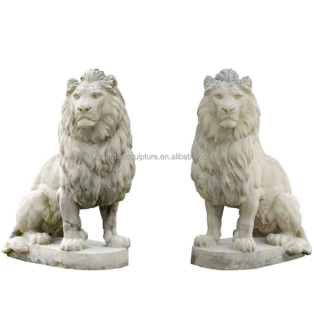 marble lion statues, marble lion statues suppliers and