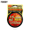 No Ductility WFT PE Line 8 Strand Braided Fishing Line