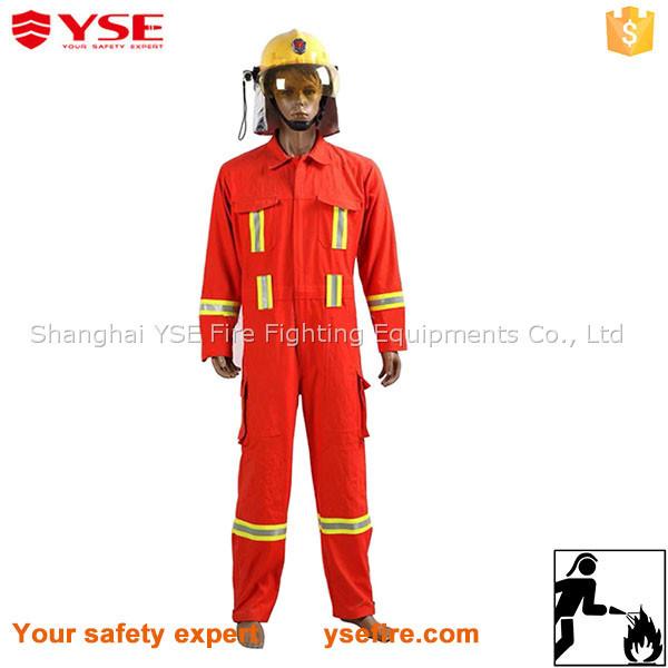Emergency Uniform 69