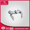 Wall mounted exquisite shower cabin faucets and mixers MK11214