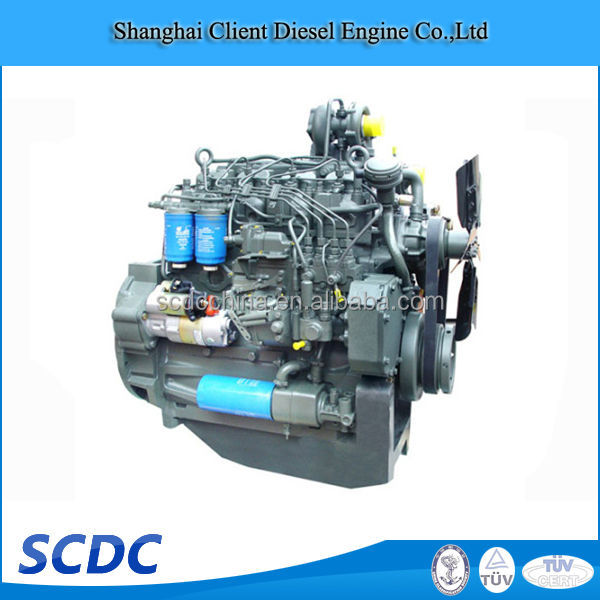 High quality Weichai engine WP4 series for forklift