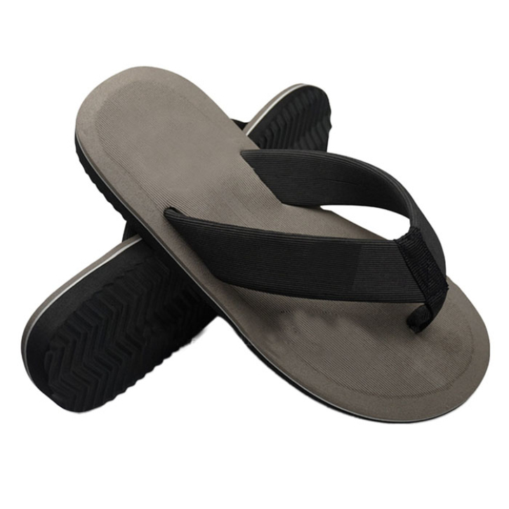 5086999e3a3e Buy Perfect Gift Summer Footprints Shoes Sandals Male Slipper indoor  outdoor Flip-flops in Cheap Price on m.alibaba.com