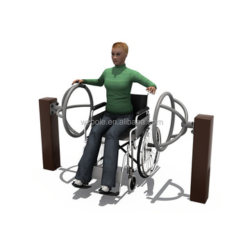 info for 6578b 0e5d1 Outdoor Disabled Fitness Equipment Outdoor Gym For Handicapped Person  Shoulder Wheel Exercise - Buy Outdoor Fitness Equipment For  Handicap,Outdoor ...