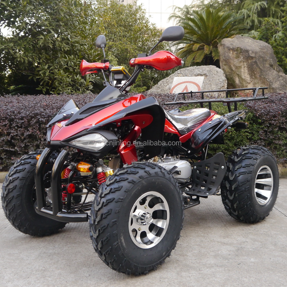 Quad Bike Automatic 150cc Quad Bike Automatic 150cc Suppliers And