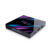 Produttore di 2G 16G 5G WIFI con BT RK3318 quad core android 9 smart 4 K android set top box 1080 P OEM tv box H96 MAX