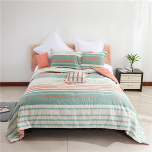2019 New 100% Micro Fibre Comforter Bed Sheet Set Hot Sale Hotel Bedding Sets