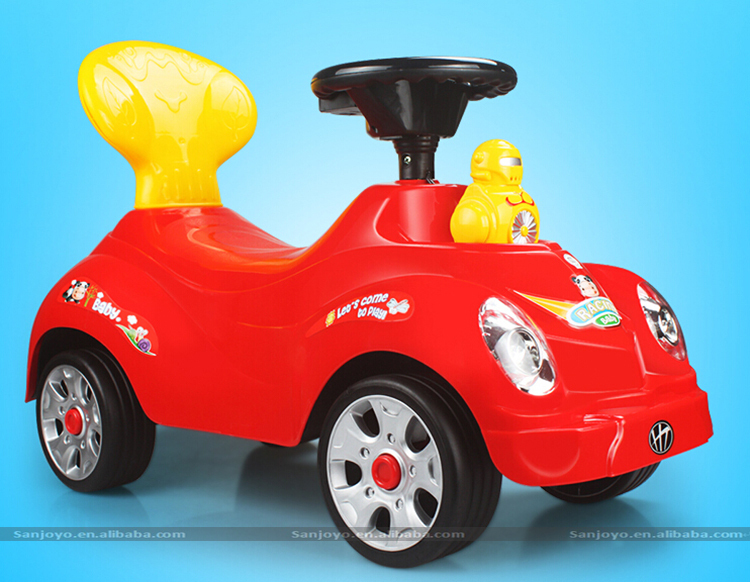 function children electric ride on car music child electric car 4 wheel baby swing toys