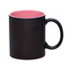 11oz inner color heat transfer customized picture color changing coffee ceramic mug