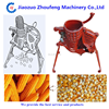 Corn seed cob removing thresher machine(0086-13782789572)