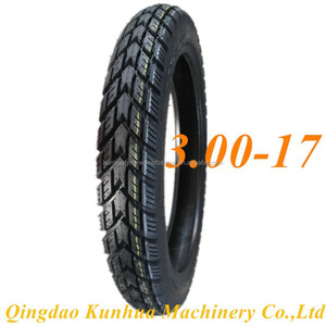 3.00-18,3.00-17,2.75-17,2.75-18 Tire Casing Type High Quality Motorcycle Tyre