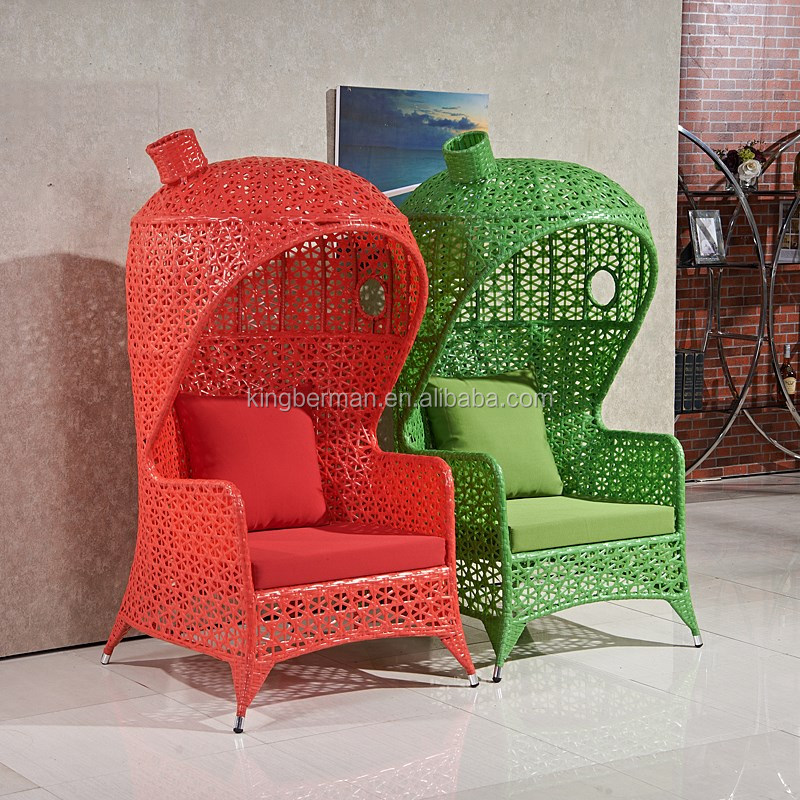 Unique Affordable Furniture: Unique Design Wicker Furniture Outdoor Rattan Patio Set