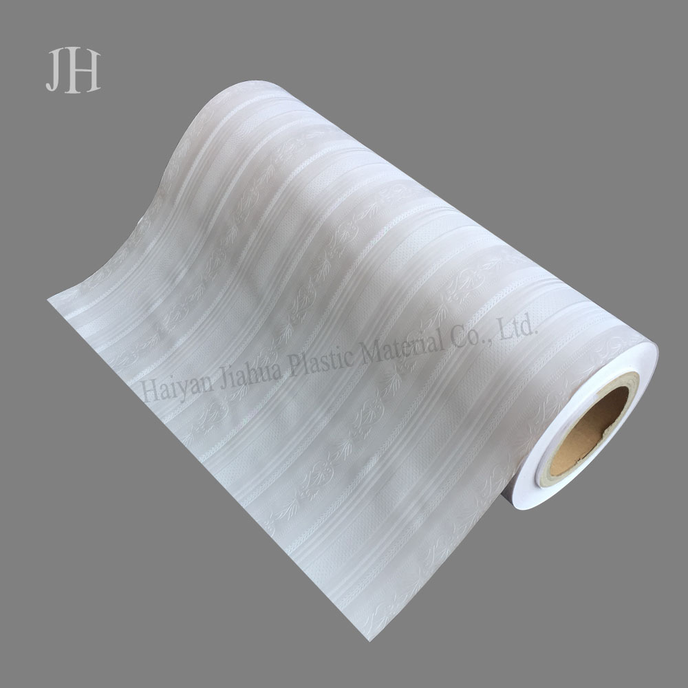 HOT NEW MODEL PLASTIC DECORATIVE SHEET PVC FOIL
