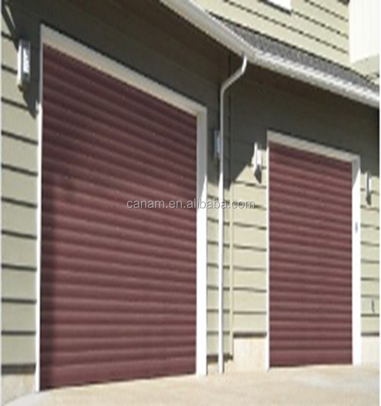 Accommodate automobiles and other vehicles insulatedindustrial electric garage door